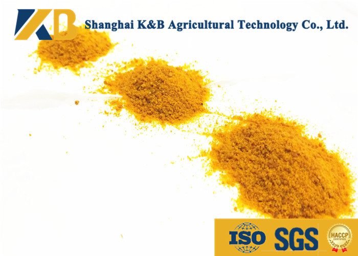 Aquaculture Feed Corn Gluten Feed Without Toxic And Harmful Substances